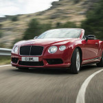Officieel: Bentley Continental GT(C) S