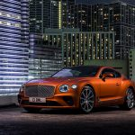 Officieel: Bentley Continental GT V8 (2019)