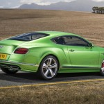 Officieel: Bentley Continental GT & Flying Spur facelift