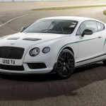 Officieel: Bentley Continental GT3-R