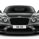 Officieel: Bentley Continental GT SuperSports (2017) [710 pk / 1.000 Nm]