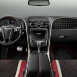 Officieel: Bentley Continental GT SuperSports (2017) [710 pk / 1.000 Nm]