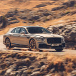 Officieel: Bentley Flying Spur Blackline Specification (2019)
