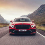 Officieel: Bentley Flying Spur V8 550 pk (2020)