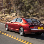Officieel: Bentley Flying Spur V8 S [520 pk / 680 Nm]