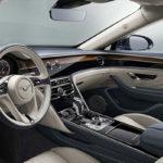 Officieel: Bentley Flying Spur (2019)