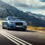 Officieel: Bentley Flying Spur W12 S [635 pk / 820 Nm]