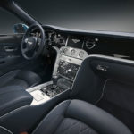 Officieel: Bentley Mulsanne 6.75 Edition by Mulliner (2020)