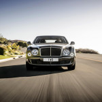 Officieel: Bentley Mulsanne Speed 2015