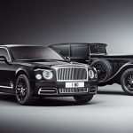 Officieel: Bentley Mulsanne W.O. Edition (2018)