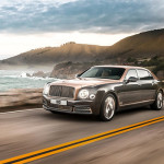Officieel: Bentley Mulsanne facelift + Mulsanne EWB