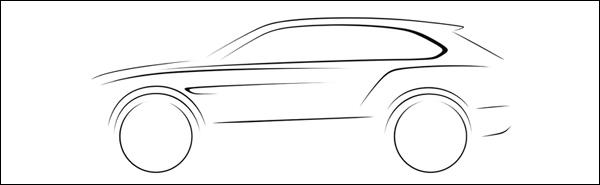 Bentley SUV 2016 confirmed