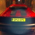 Betrapt Ferrari SP12 EPC 01