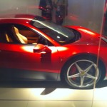 Betrapt Ferrari SP12 EPC 02