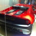 Betrapt Ferrari SP12 EPC 05