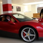 Betrapt Ferrari SP12 EPC 06