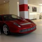 Betrapt Ferrari SP12 EPC 07