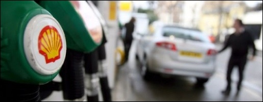 Diesel elektrisch rijden