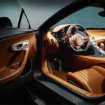 Officieel: Bugatti Chiron [1.500 pk / 1.600 Nm]