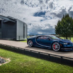 Eerste Bugatti Chiron én Vision Gran Turismo Concept gaan richting Midden-Oosten