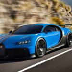 Officieel: Bugatti Chiron Pur Sport (2020)