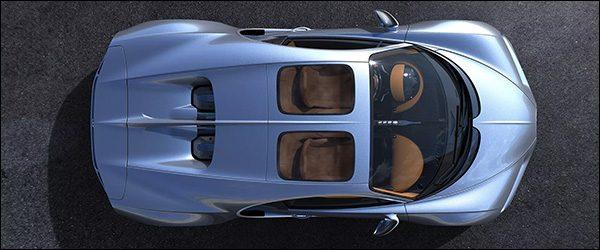 Officieel: Bugatti Chiron Sky View (2018)