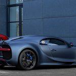 Officieel: Bugatti Chiron Sport 110 ans (2019)