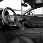 Officieel: Bugatti Chiron Sport Edition Noire Sportive (2020)
