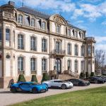 Zo ziet 33 miljoen euro aan exclusieve Bugatti Chiron's eruit!