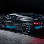 Officieel: Bugatti Divo (2018)