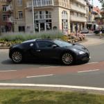Belgische Bugatti Veyron 16.4 EB