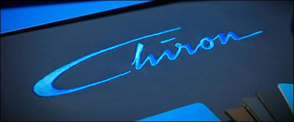 Bugatti Veyron opvolger heeft een naam: Chiron!