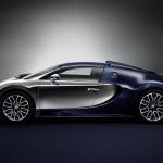 Officieel: Bugatti Veyron Vitesse - Ettore Bugatti Edition