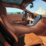 Bugatti Veyron Grand Sport Qatar