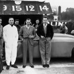Bugatti Veyron Vitesse Jean-Pierre Wimille edtion