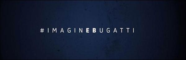 Teaser: Bugatti kondigt Veyron-opvolger aan [Chiron?]