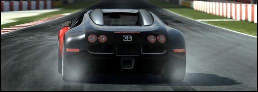 Bugatti Veyron Forza Motorsport 3
