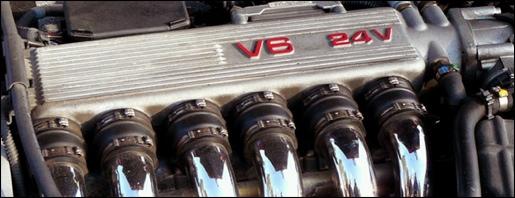 Busso V6