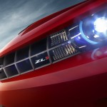 Camaro ZL1 2012