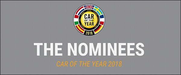 Poll: Car of the Year 2018
