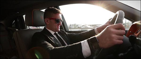 Video: Casey Neistat test de Rolls Royce Phantom (2018)
