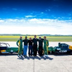 Caterham Seven Limited Edition Team Lotus