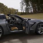 Chevrolet Corvette C7 2014 17