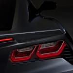 Chevrolet Corvette C7 2014 19