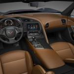 Chevrolet Corvette C7 2014 2