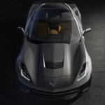 Chevrolet Corvette C7 2014 23