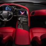 Chevrolet Corvette C7 2014 24