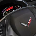 Chevrolet Corvette C7 2014 9