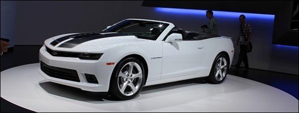 Chevrolet - IAA 2013