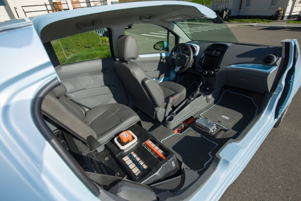 Chevrolet Spark EV_2